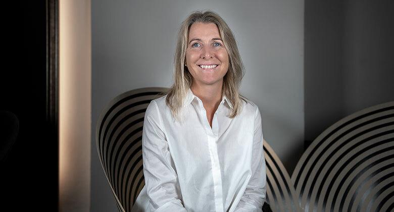 Anika Bech Nielsen