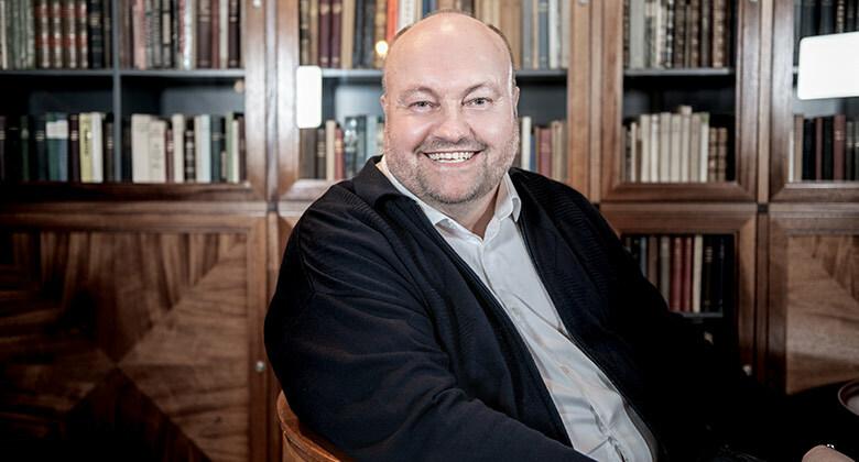 Nils Arnfinn Sæteren